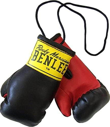 Guantes BenLee Rocky Marciano